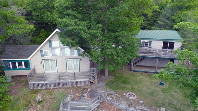 18338 Quinn Drive, Orleans, NY 13640 (MLS #S1121374) :: Robert PiazzaPalotto Sold Team