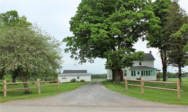 7606 Olmstead Road, New Bremen, NY 13367 (MLS #S1121378) :: The CJ Lore Team | RE/MAX Hometown Choice