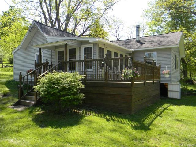 7343 Fair Haven Road, Scott, NY 13077 (MLS #S1121401) :: Robert PiazzaPalotto Sold Team