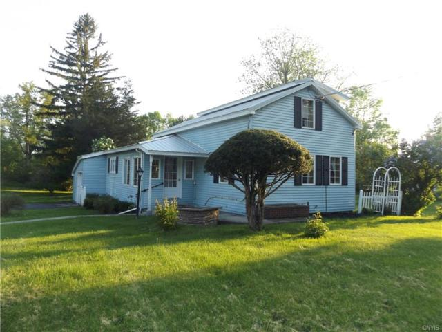 11736 State Route 12E Street, Lyme, NY 13622 (MLS #S1121539) :: Thousand Islands Realty