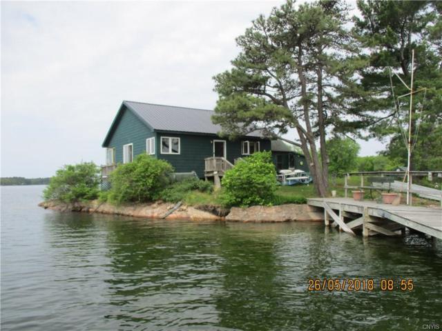 0 Honeymoon Island, Hammond, NY 13646 (MLS #S1121558) :: Robert PiazzaPalotto Sold Team
