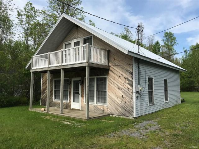84 Knobby, Hounsfield, NY 13685 (MLS #S1121757) :: BridgeView Real Estate Services