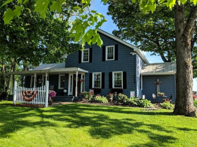 4420 Nys Rt 69, Annsville, NY 13471 (MLS #S1122093) :: Thousand Islands Realty