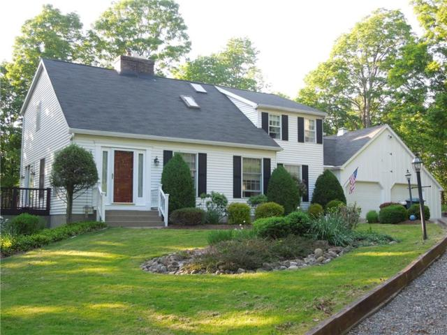 913 Briarwood Road, Homer, NY 13045 (MLS #S1122114) :: Thousand Islands Realty