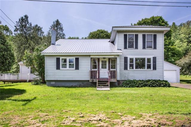3897 State Route 69, Mexico, NY 13114 (MLS #S1122151) :: Robert PiazzaPalotto Sold Team