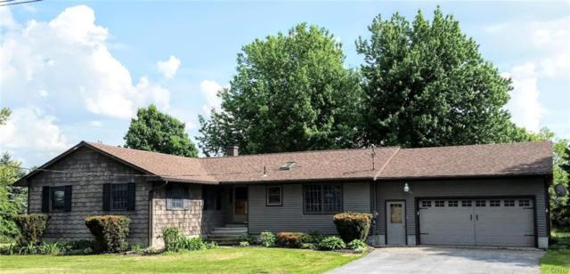 17444 Fields Road, Hounsfield, NY 13685 (MLS #S1122290) :: Robert PiazzaPalotto Sold Team