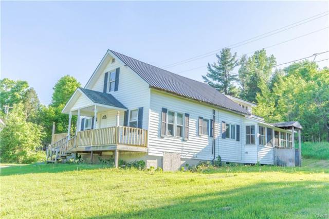 12 East Road, Gouverneur, NY 13642 (MLS #S1122303) :: Thousand Islands Realty