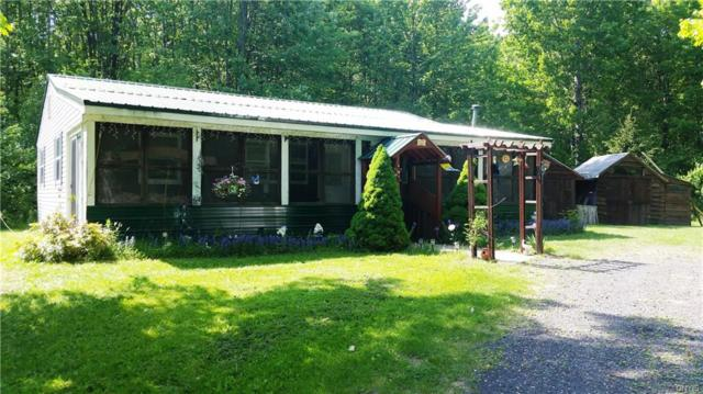 1944 County Route 45, Palermo, NY 13069 (MLS #S1122347) :: Robert PiazzaPalotto Sold Team