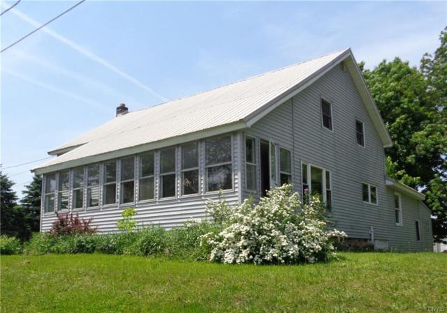 4859 State Route 3, Palermo, NY 13036 (MLS #S1122546) :: Robert PiazzaPalotto Sold Team