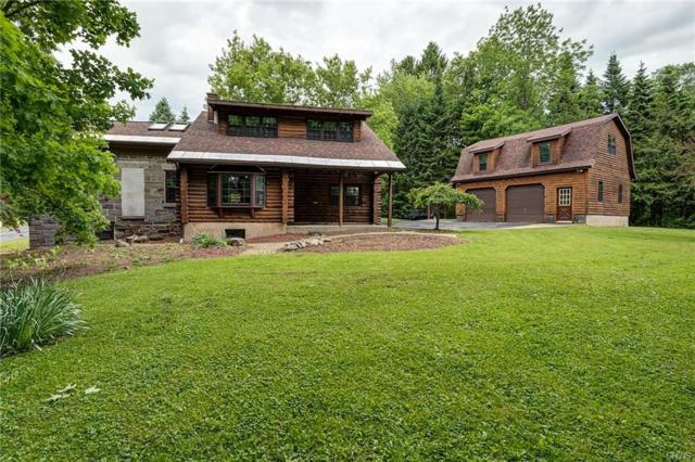 569 County Route 16, Mexico, NY 13114 (MLS #S1122555) :: Robert PiazzaPalotto Sold Team