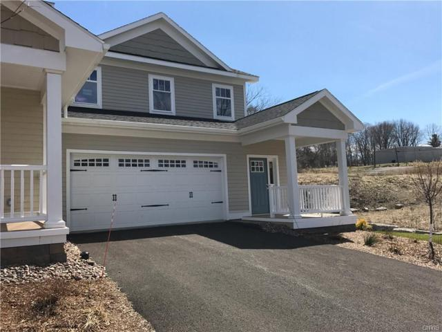 Lot 7 Mill Street, Manlius, NY 13066 (MLS #S1122779) :: The Chip Hodgkins Team