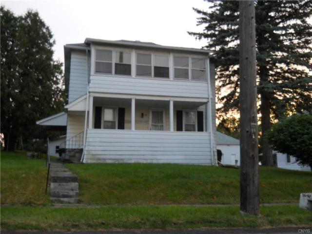 127 N Division, Auburn, NY 13021 (MLS #S1122842) :: Robert PiazzaPalotto Sold Team