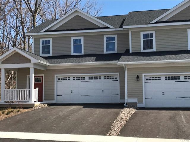 Lot 5 Mill Street, Manlius, NY 13066 (MLS #S1122846) :: The Chip Hodgkins Team
