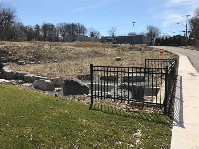 Lot 16 Clinton, Manlius, NY 13066 (MLS #S1122874) :: The Chip Hodgkins Team