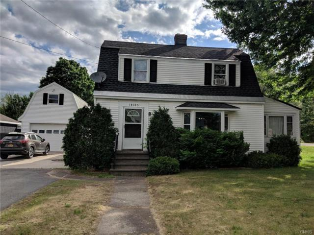 18105 Ny State Route 177, Adams, NY 13606 (MLS #S1122952) :: The Chip Hodgkins Team