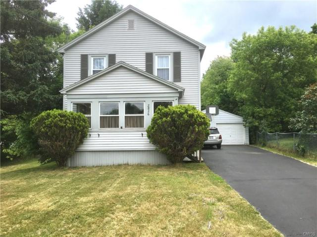 2826 County Route 57, Volney, NY 13069 (MLS #S1122994) :: Robert PiazzaPalotto Sold Team