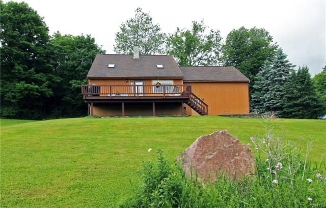 7542 Shea Road, Pompey, NY 13063 (MLS #S1123066) :: The CJ Lore Team | RE/MAX Hometown Choice