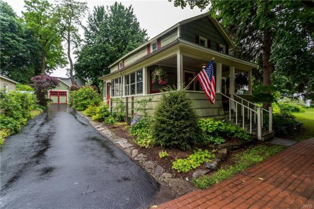 404 Elm Street, Manlius, NY 13066 (MLS #S1123067) :: The Chip Hodgkins Team