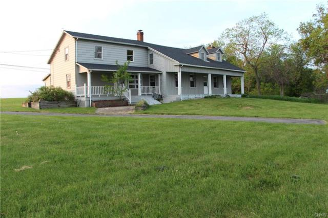 800 Schmeer Road, Cape Vincent, NY 13618 (MLS #S1123093) :: The CJ Lore Team | RE/MAX Hometown Choice