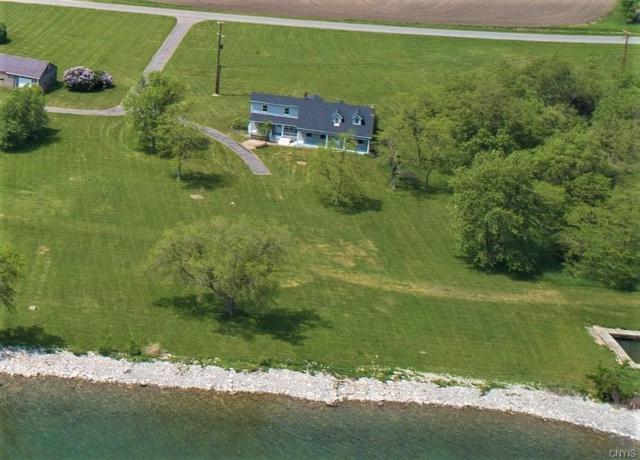 800 Schmeer Road, Cape Vincent, NY 13618 (MLS #S1123214) :: Thousand Islands Realty