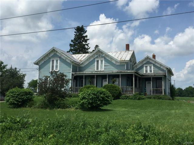 1830 Peruville Road, Groton, NY 13068 (MLS #S1123337) :: Thousand Islands Realty