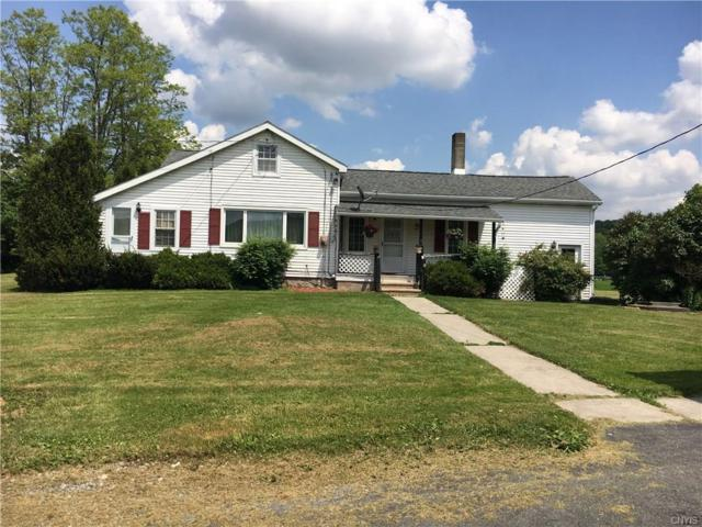 2576 Cherry Valley, Marcellus, NY 13108 (MLS #S1123371) :: The Chip Hodgkins Team
