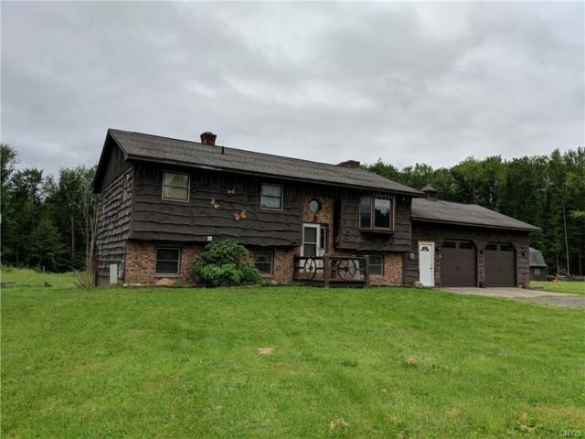 7741 Yager Road, Vienna, NY 13308 (MLS #S1123404) :: The CJ Lore Team | RE/MAX Hometown Choice