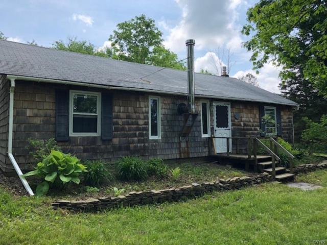 2024 Gee Hill Road, Virgil, NY 13053 (MLS #S1123460) :: The CJ Lore Team | RE/MAX Hometown Choice