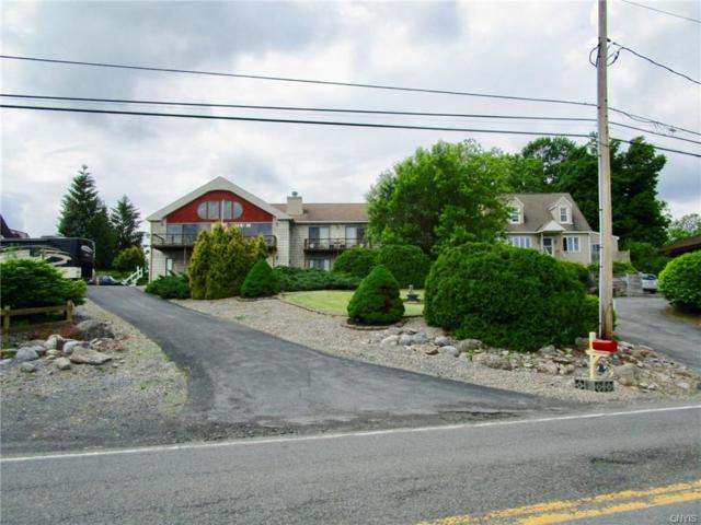 5159 W Lake Road, Fleming, NY 13021 (MLS #S1123539) :: The CJ Lore Team | RE/MAX Hometown Choice