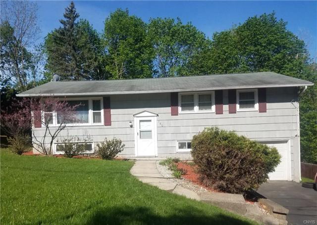 780 Westmoreland Avenue, Syracuse, NY 13210 (MLS #S1123583) :: Robert PiazzaPalotto Sold Team