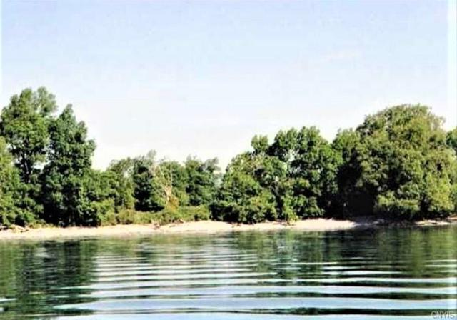 Lot 4 Grenadier Island Road, Cape Vincent, NY 13618 (MLS #S1123673) :: Thousand Islands Realty