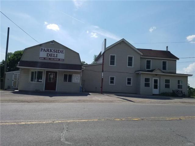3911 State Route 26, Vernon, NY 13477 (MLS #S1123754) :: The Chip Hodgkins Team