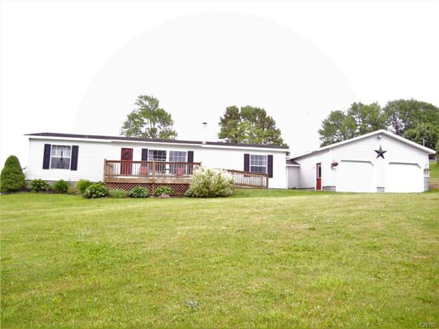 4694 Shack Road, Lowville, NY 13367 (MLS #S1123891) :: Thousand Islands Realty