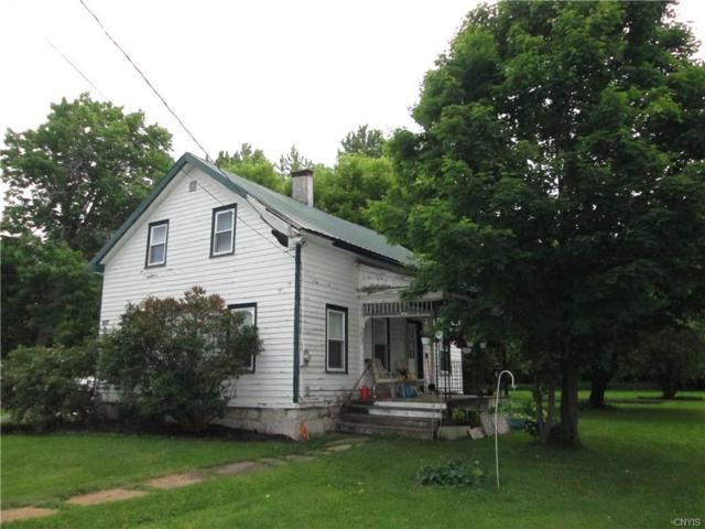 36524 Middle Road, Orleans, NY 13656 (MLS #S1123998) :: Robert PiazzaPalotto Sold Team