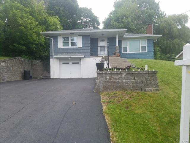 105 Barrington Road, Syracuse, NY 13214 (MLS #S1124001) :: The Rich McCarron Team