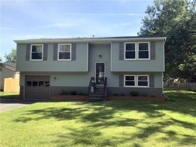 100 Seabreeze Drive, Salina, NY 13090 (MLS #S1124068) :: The CJ Lore Team | RE/MAX Hometown Choice