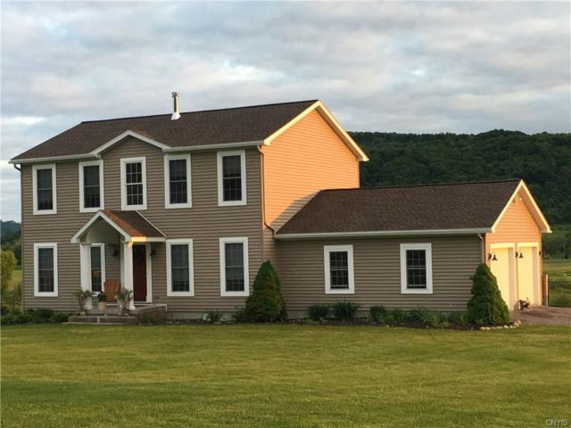 2421 State Route 13, Cazenovia, NY 13122 (MLS #S1124070) :: The CJ Lore Team | RE/MAX Hometown Choice