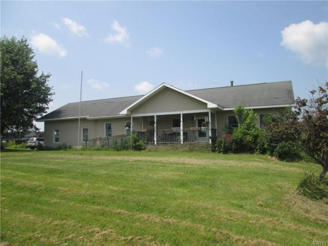 381 County Route 11, Gouverneur, NY 13642 (MLS #S1124095) :: Thousand Islands Realty