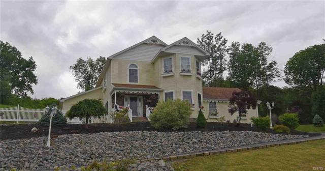 218 Florence Court, New Hartford, NY 13319 (MLS #S1124119) :: Robert PiazzaPalotto Sold Team
