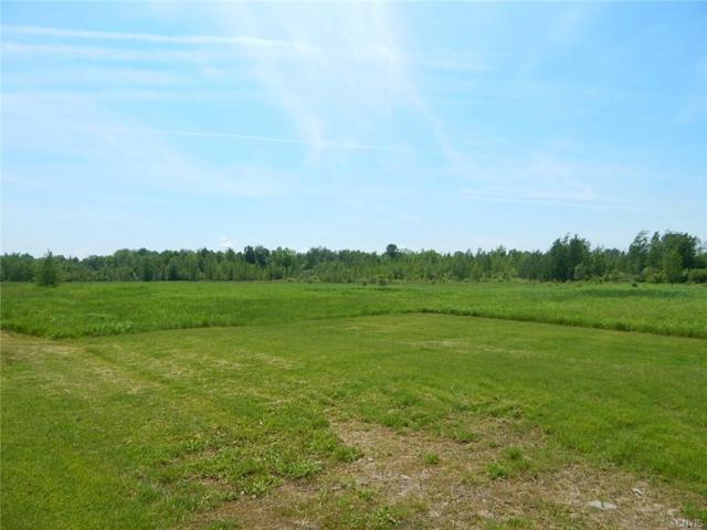 0 State Route 104, Mexico, NY 13126 (MLS #S1124167) :: BridgeView Real Estate Services