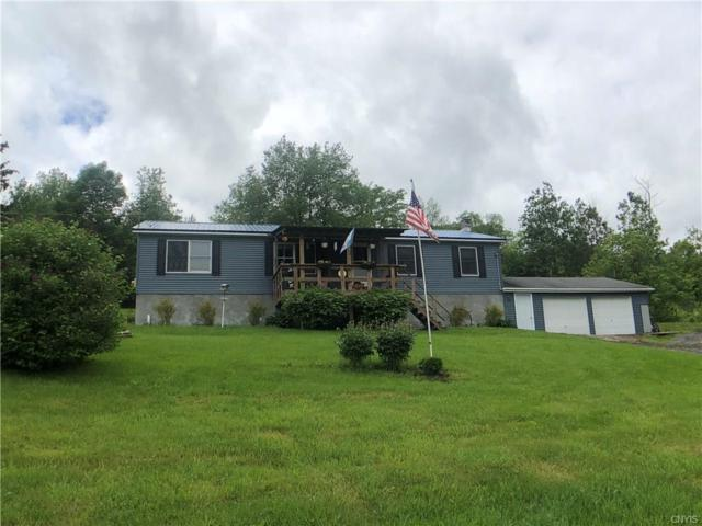2871 Mcgraw Marathon Road, Freetown, NY 13101 (MLS #S1124209) :: The Rich McCarron Team