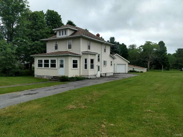 25107 Woolworth Street, Champion, NY 13619 (MLS #S1124282) :: Thousand Islands Realty