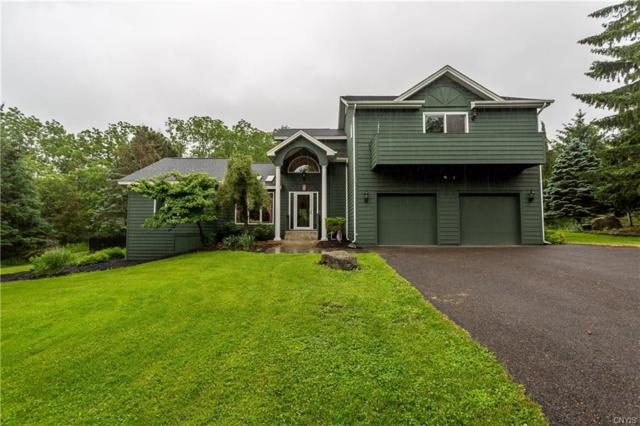 6953 Kassonta Drive, Pompey, NY 13078 (MLS #S1124304) :: Robert PiazzaPalotto Sold Team
