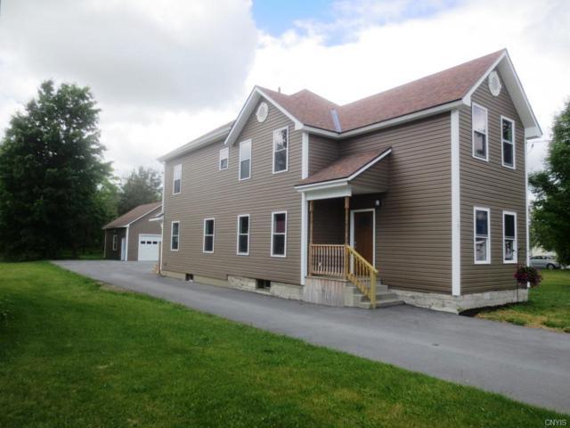 187 Maple Street, Le Ray, NY 13612 (MLS #S1124321) :: Thousand Islands Realty
