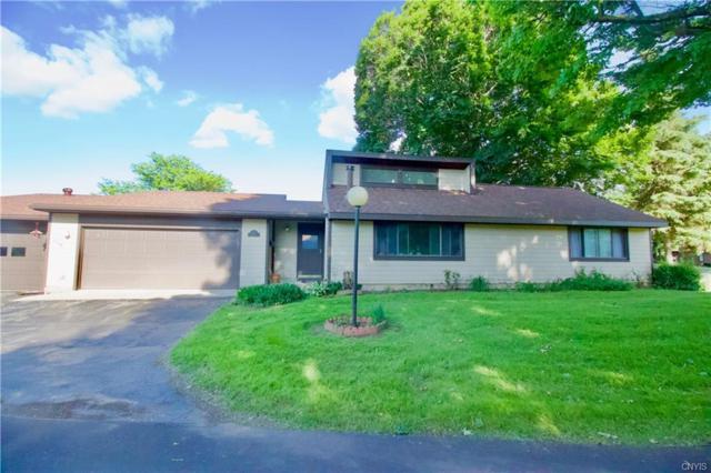 781 Fairway Circle, Van Buren, NY 13027 (MLS #S1124349) :: Robert PiazzaPalotto Sold Team