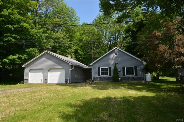 34661 Schwendy Drive, Champion, NY 13619 (MLS #S1124440) :: Thousand Islands Realty