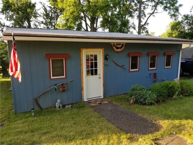 575 Eno Road, Elbridge, NY 13080 (MLS #S1124662) :: Robert PiazzaPalotto Sold Team