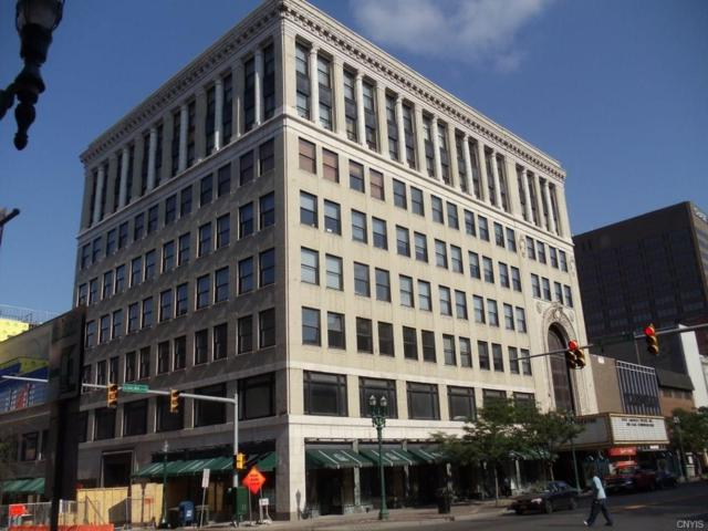 108 W Jefferson Street #706, Syracuse, NY 13202 (MLS #S1124954) :: The CJ Lore Team | RE/MAX Hometown Choice
