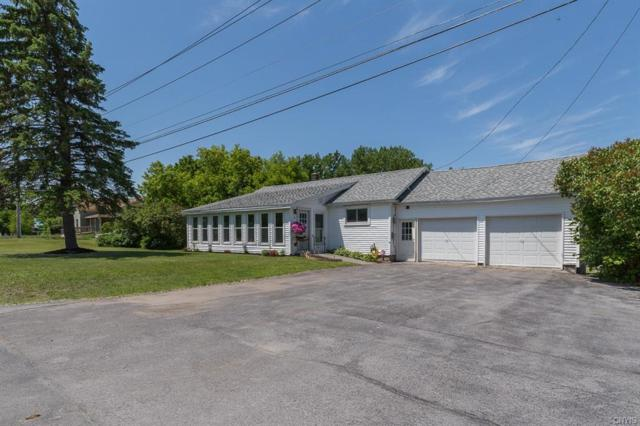 12719 Us Route 11, Adams, NY 13606 (MLS #S1124963) :: The Chip Hodgkins Team