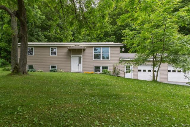 25725 County Route 69, Rodman, NY 13682 (MLS #S1124964) :: BridgeView Real Estate Services